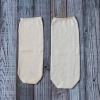 重ね履き上級者セット(野蚕絹&高級ウール)