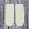 【アウトレット】シルク100%靴下・フリーサイズ